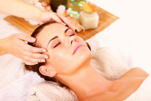 Manfaat Pijat Kepala atau Head Massage